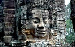 Package Tours from Koh Chang to Angkor Wat