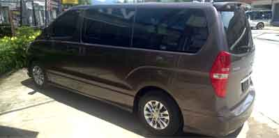 Koh Chang Luxury VIP Transfer