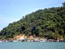 See Koh Chang with our private island tour