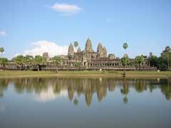 Tours to Siem Reap and Angkor Wat from Koh Chang